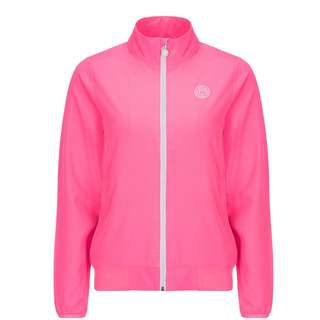 BIDI BADU Gene Tech Jacket Funktionsjacke Damen pink