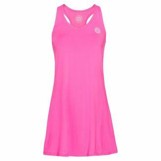 BIDI BADU Enna Tech Dress Tenniskleid Kinder pink