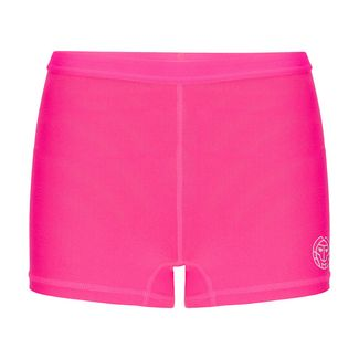 BIDI BADU Kiera Tech Shorty Tennisshorts Damen pink