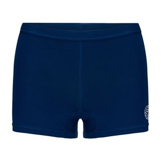 BIDI BADU Kiera Tech Shorty Tennisshorts Damen dunkelblau