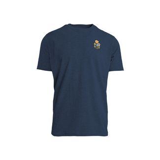 SERGIO TACCHINI Fredonia/MC/MCH T-Shirt T-Shirt Herren navy/white