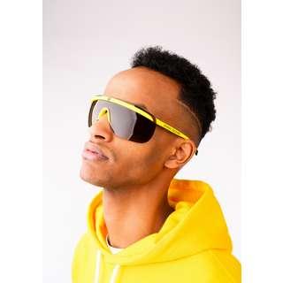 SERGIO TACCHINI Eyewear Technical Sonnenbrille Herren yellow