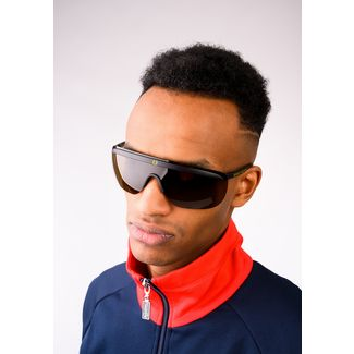 SERGIO TACCHINI Eyewear Technical black Sonnenbrille Herren black