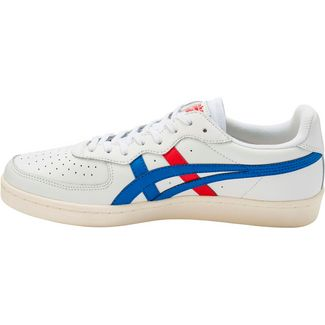 ASICS GSM Sneaker Herren white-imperial