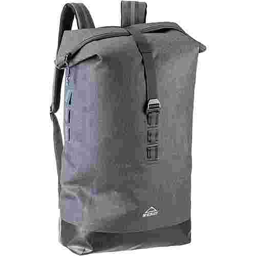 McKinley Rucksack Daybag Tokyo Rolltop WPR 35 L Daypack melange-anthracite