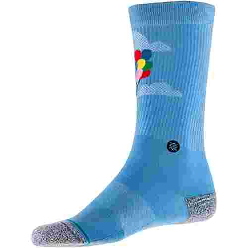 Stance UP Sneakersocken blue