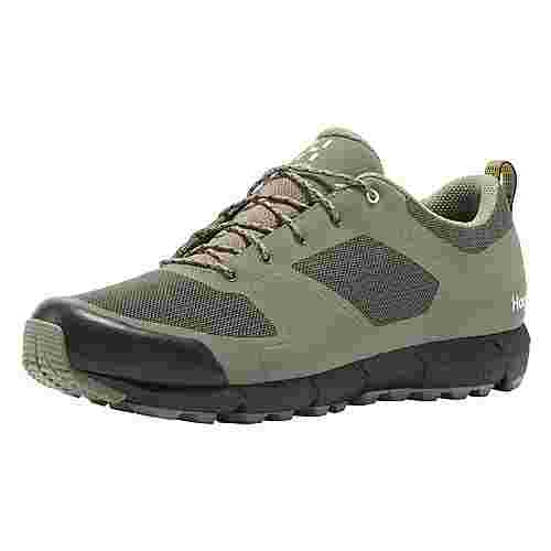 Haglöfs L.I.M Low Proof Eco Wanderschuhe Damen Sage green