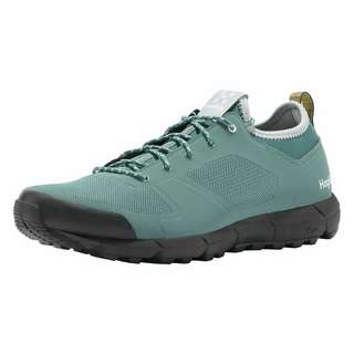 Haglöfs L.I.M Low Wanderschuhe Damen Willow green