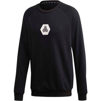 adidas Tango Sweatshirt Herren black
