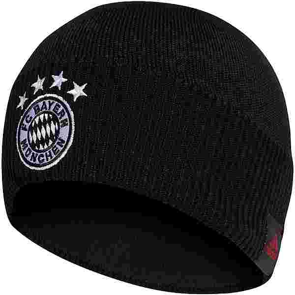 adidas FC Bayern Beanie black
