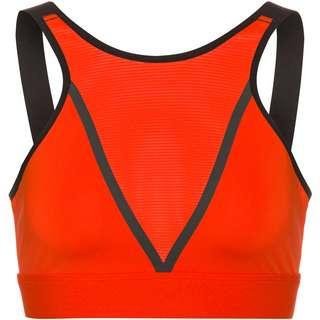 adidas Karlie Kloss Aeroready BH Damen active orange