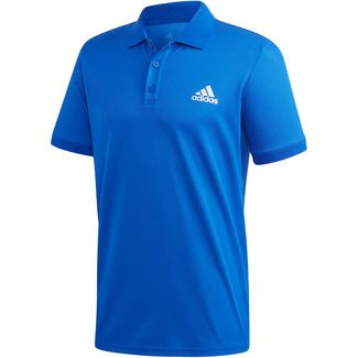 adidas Club Tennis Polo Herren team royal blue