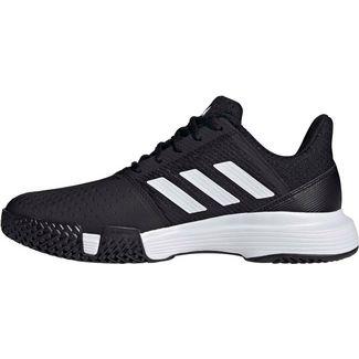 adidas CourtJam Bounce M Tennisschuhe Herren core black