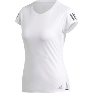 adidas Club Tennisshirt Damen white