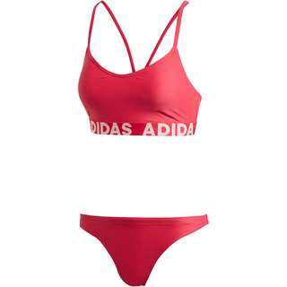 adidas Bikini Set Damen power pink