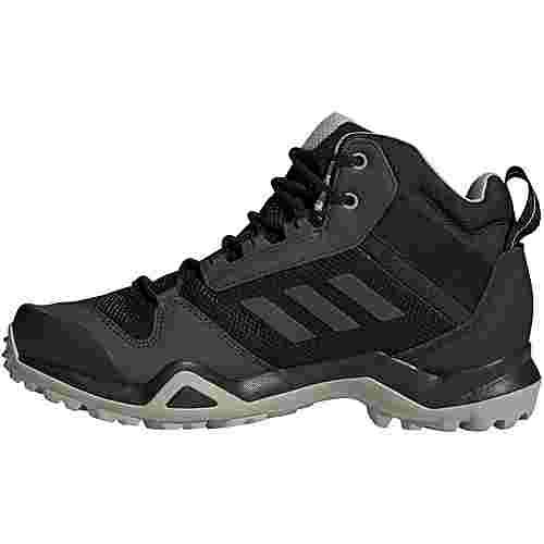 adidas GTX® AX 3 Mid Wanderschuhe Damen core black