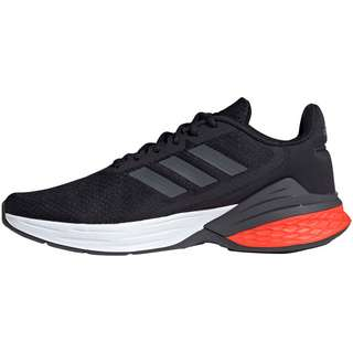 adidas Response SR Sneaker Herren core black-grey six-dove grey