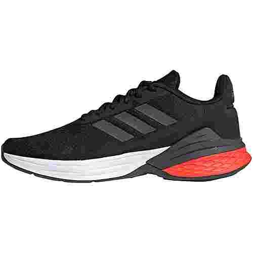 adidas Response SR Sneaker Herren core black-grey six-dove grey