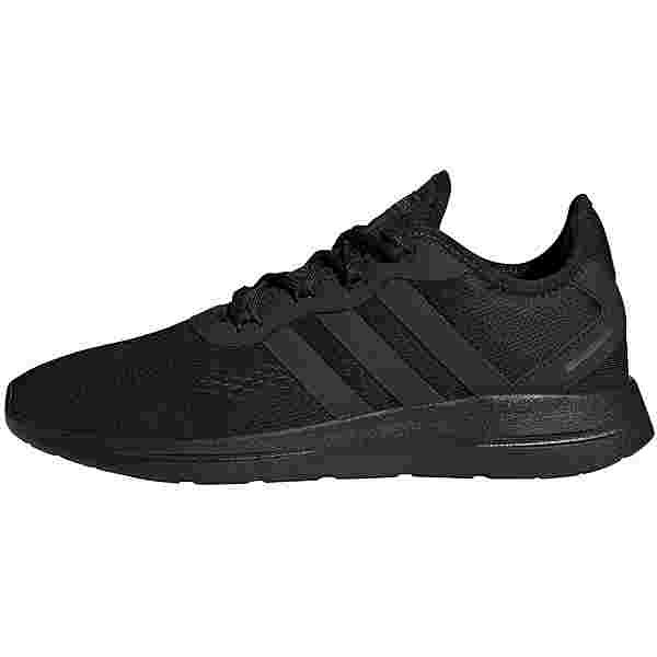 adidas Lite Racer RBN 2.0 Cloudfoam Sneaker Herren core black-core black-grey six
