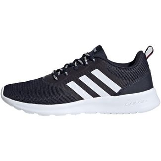 adidas QT RACER 2.0 Sneaker Damen legend ink-ftwr white-legacy red