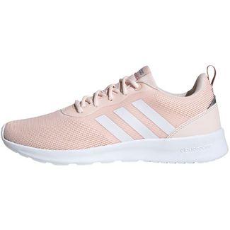 adidas QT Racer 2.0 Sneaker Damen pink tint-ftwr white-silver met.