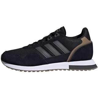 adidas 8K Sneaker Damen core black-grey six-copper metallic