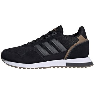 adidas 8K Sneaker Damen core black-grey six-copper metallic