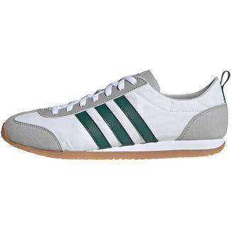 adidas VS JOG Sneaker Herren ftwr white-collegiate green-grey two f17
