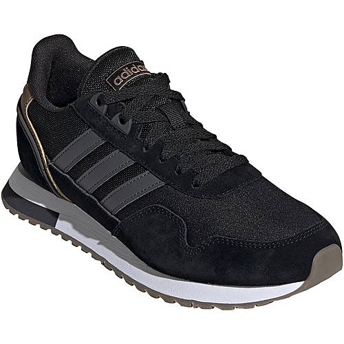 adidas 8K Sneaker Damen core black grey six copper metallic im Online Shop von SportScheck kaufen