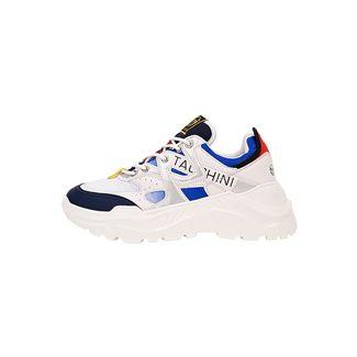 SERGIO TACCHINI Experience Mix Sneaker Herren m.wht/nav