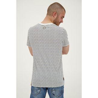 ALIFE AND KICKIN NicAK T-Shirt Herren white
