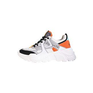 SERGIO TACCHINI Experience Mix Sneaker Herren m.ice/ora