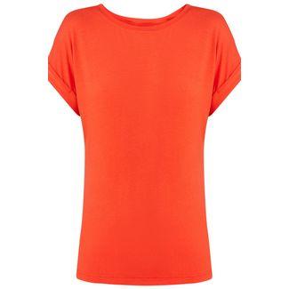 Finn Flare T-Shirt Damen flame