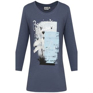 Finn Flare Printshirt Damen rapid