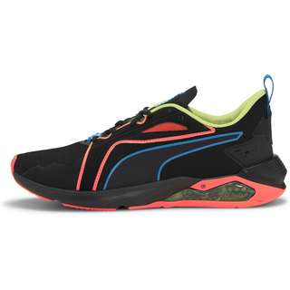 PUMA Lqdcell Method FM Fitnessschuhe Herren puma black-ultra orange-fizzy