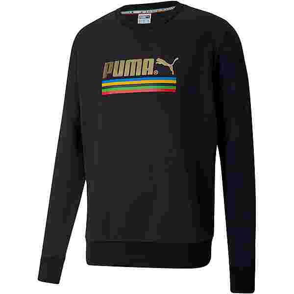 PUMA Unity Sweatshirt Herren puma black