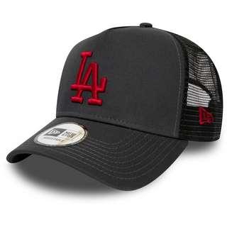 New Era Trucker Los Angeles Dodgers Cap grey