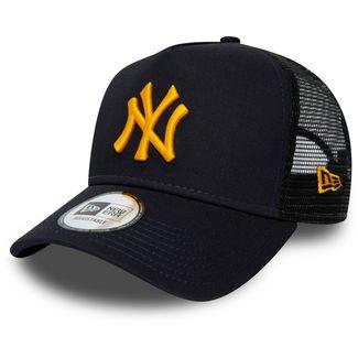 New Era Trucker New York Yankees Cap navy