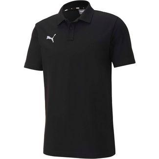 PUMA teamGOAL Poloshirt Herren puma black