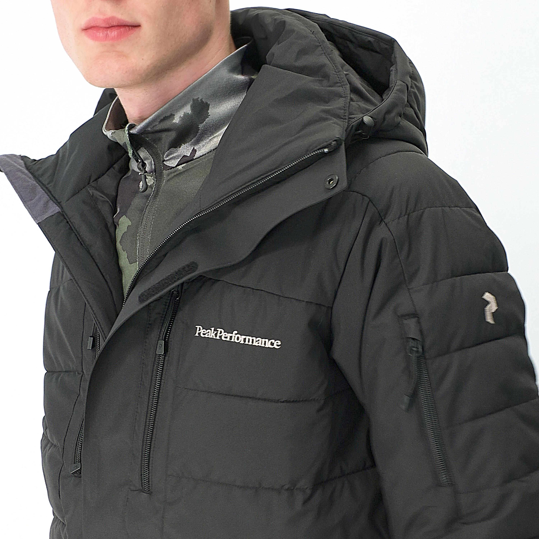 Peak Performance Herren Snowboard Jacke Shiga Jacke