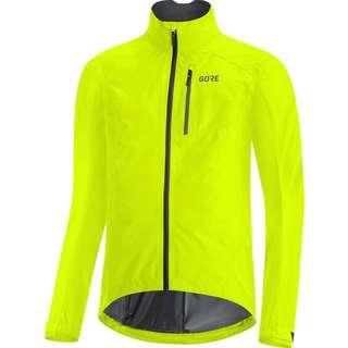 GORE® WEAR GORE-TEX® C3 PACLITE Fahrradjacke Herren neon yellow