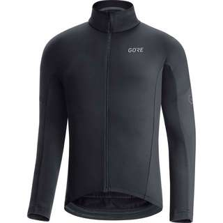 GORE® WEAR C3 Thermo Trikot Trikot Herren black
