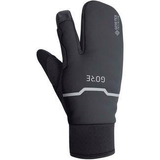 GORE® WEAR GORE-TEX® C5 INFINIUM™ Thermo Split Fahrradhandschuhe black
