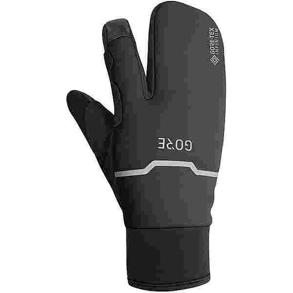GORE® WEAR GORE-TEX C5 INFINIUM™ Thermo Split Fahrradhandschuhe black