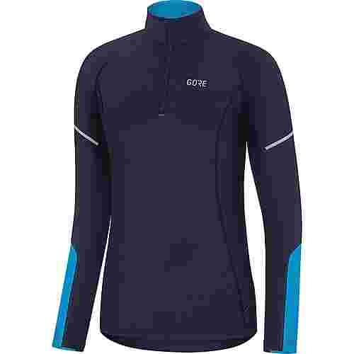 GORE® WEAR Funktionsshirt Damen orbit blue-dynamic cyan