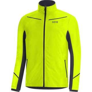 GORE® WEAR R3 Infinium Partial Laufjacke Herren neon yellow-black
