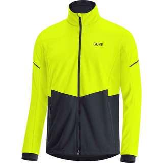GORE® WEAR GORE-TEX R5 Infinium Laufjacke Herren neon yellow/black