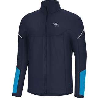 GORE® WEAR M Thermo Laufjacke Herren orbit blue-dynamic cyan