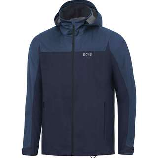 GORE® WEAR GORE-TEX® R3 Laufjacke Herren orbit blue/deep water blue