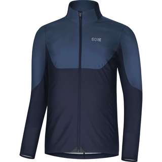GORE® WEAR R5 Laufjacke Herren deep water blue/orbit blue